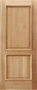 Picture of 2 Panel Heavy Bollection 813 X 2032