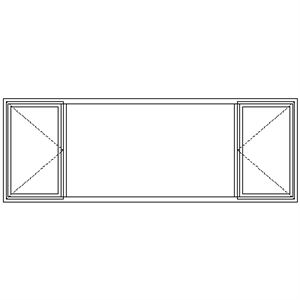 Picture of NC129 Full Pane 2719W X 925H