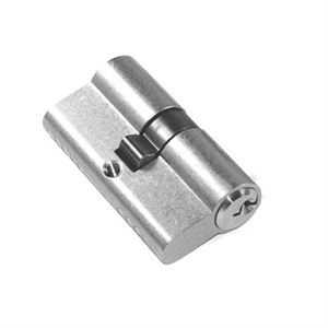 Picture of QS1103SN 60mm Satin Nickel Double Cylinder
