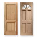 Picture for category Exterior Doors