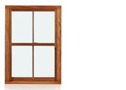 Picture for category Wooden Windows