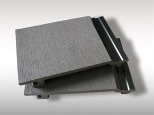 Picture of 4 Everdeck Charcoal Grey Wall Cladding