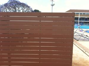 Picture of 4 Everdeck Cocoa Brown Fascia Board