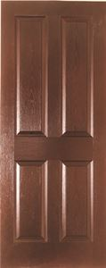 Picture of Coventry Stained Deep Moulded 813 X 2032