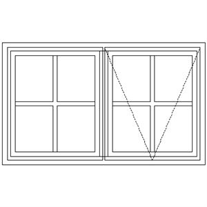 Picture of LNE2 Small Pane 1114W X 655H