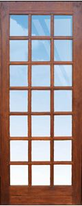 Picture of Strongwood Security Door 813 X 2032