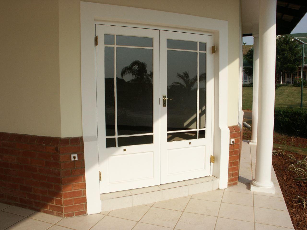 Pair Of Happy Doors 1210 X 2032 Exterior Doors Patio Doors