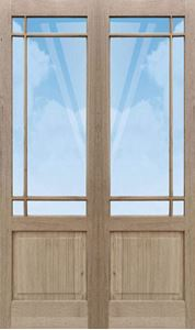 Picture of Pair of Happy Doors 1210 x 2032