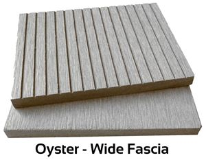 Picture of Oyster Wide Fascia Board