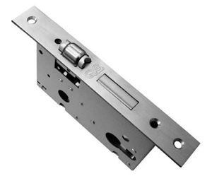 Picture of QS6055/3AS/SS Roller Ball Lock