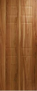 Picture of 6 Panel Townhouse (Walnut) 813W x 2032h