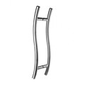 Picture of S Handle 25 QS2901BTB