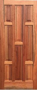 Picture of 8 Panel Staggered 813 X 2032