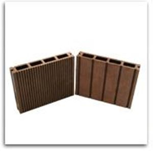 Picture of Free Decking Sample  Only pay for Courier