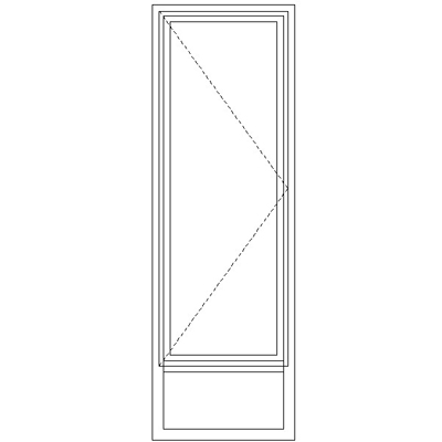 Picture of ND51/NG5 Full Pane 574W x 1765H