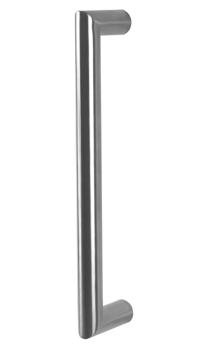 Picture of Round section handle 455mm QS2601BTB