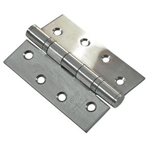 Picture of QS4415 BB hinge 100 X 76 X 3mm