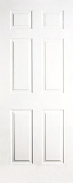 Picture of Townhouse Deep Moulded 813 X 2032