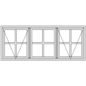 Picture of BE4 Small Pane 1632W X 665H