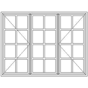 Picture of BD4 Small Pane 1632W x 1215H