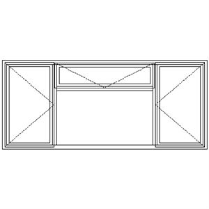 Picture of LNC12F Full Pane 2161W X 940H