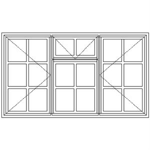 Picture of LNC4F Small Pane 1632W X 940H