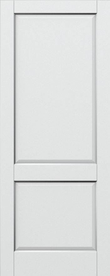 Picture of TEXAS - 2 Panel Door 813 X 2032