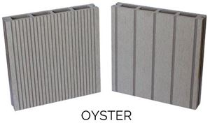 Picture of 4 Everdeck Oyster Composite Decking Board