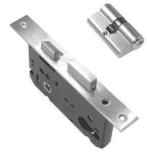 Picture of Double Door Lock Kit