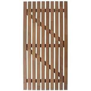 Picture of Yard Gate 813 X 1800