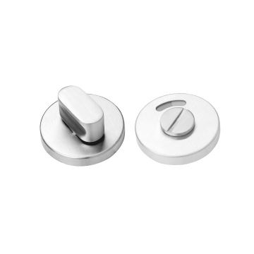 Picture of Stainless steel coin release WC thumbturn QS4410