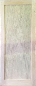 Picture of Shaker Door 813  X 2032