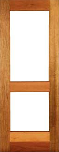 Picture of Lotus Safety Rail Door 813 X 2032