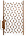 Picture of Saftidor C Slamlock Security Gate - 1150mm x 2000mm Bronze