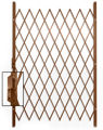 Picture of Saftidor D Slamlock Security Gate - 1300mm x 2000mm Bronze